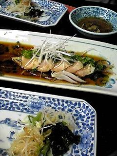 旅に出ました 津山で食べたもの編その1