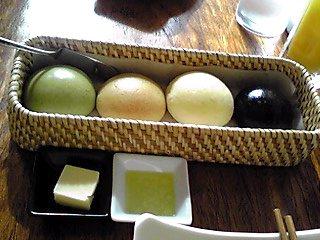 旅に出ました 津山で食べたもの編その2