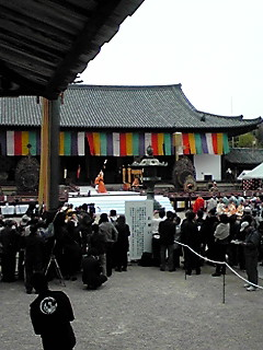 行ってきました〜奈良法隆寺