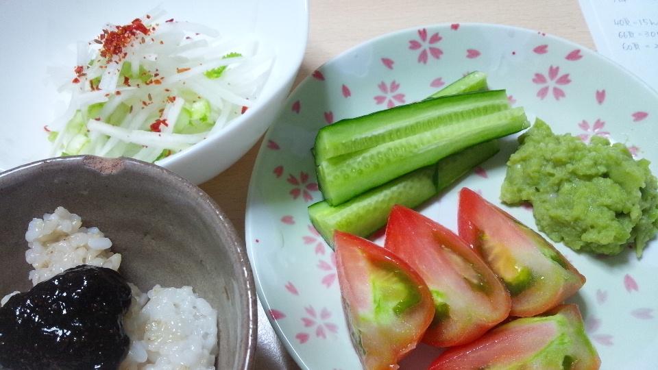 室戸の野菜再々々
