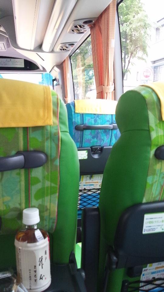 旅に出ました〜日帰り茨城はとバスの巻